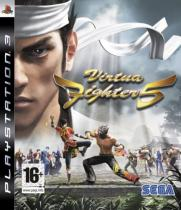 Virtua Fighter 5 (PS3)