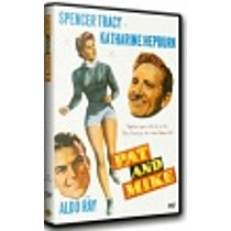 Pat a Mike (DVD)