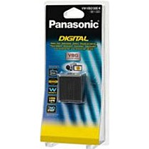 PANASONIC VW-VBG130