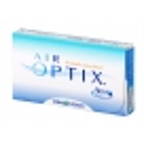 CIBA Vision Air Optix Aqua 6ks