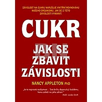 Nancy Appleton: Cukr