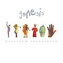 Genesis: Platinum Collection