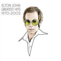 John, Elton: Greatest Hits