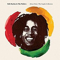 Marley, Bob: Africa Unite - the Singles Collection