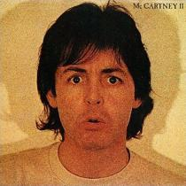 McCartney, Paul: McCartney II