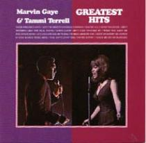 Greatest Hits - Marvin Gaye