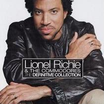 Definitive Collection, The - Lionel Richie