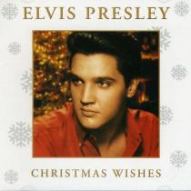 Christmas Wishes - Elvis Presley