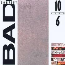 10 From 6 - Bad Company