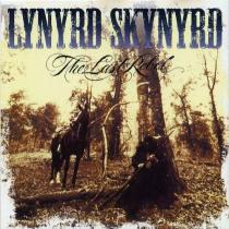 Last Rebel, The - Lynyrd Skynyrd