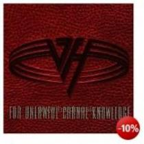 For Unlawful Carnal Knowledge - Van Halen