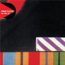 Final Cut, The [Remastered] - Pink Floyd