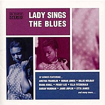 V. A.: Lady Sings the Blues