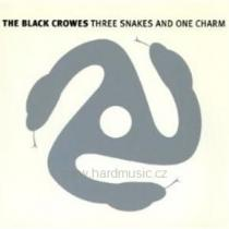 Three Snakes And One Charm - Black Crowes