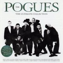 Ultimate Collection, The - Pogues (The)