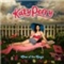 Katy Perry - One of the Boys (Music CD) - Katy Perry