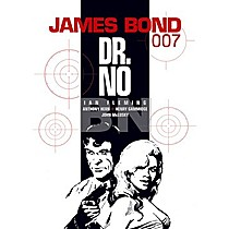 James Bond Dr. No Ian Fleming
