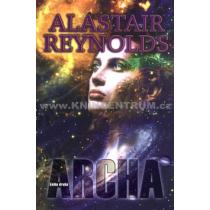 Alastair Reynolds: Archa