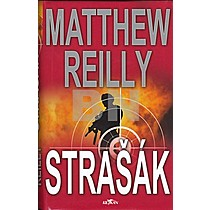 Matthew Reilly: Strašák