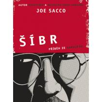 Šíbr - Joe Sacco