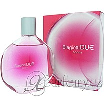 Laura Biagiotti Due Donna - TESTER W EDP 90 ml