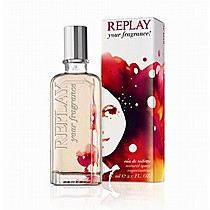 Replay Replay Your Fragrance for Her - TESTER W EDT 60 ml