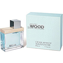 Dsquared2 She Wood Crystal Creek Wood - W EDP 30 ml
