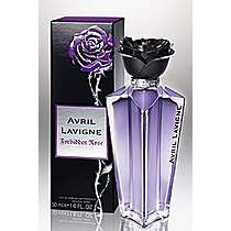 Avril Lavigne Forbidden Rose - W EDP 15 ml