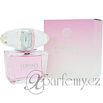 Versace Bright Crystal - odstřik W EDT 1 ml