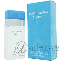 Dolce & Gabbana Light Blue - odstřik W EDT - 1 ml