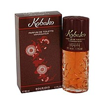 Bourjois Paris Kobako - dámská EDT 50 ml