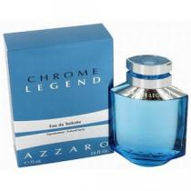 Azzaro Chrome Legend - pánská - EDT 40 ml