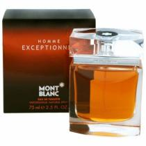 Mont Blanc Homme Exceptionnel tester EDT 75ml M