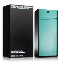 Porsche Design The Essence - pánská EDT 80 ml