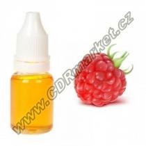 Dekang E-liquid 10ml, low (6mg), malina (Raspberry)
