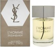 Yves Saint Laurent L´Homme EDT 100 ml tester
