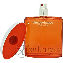 Clinique Happy for Men TESTER pánská EDC 100 ml