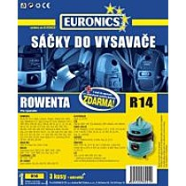 Jolly R 14 3 1ks do vysavače ROWENTA