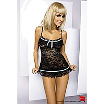 Obsessive Curacao chemise