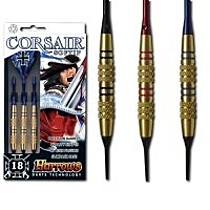 Harrows Corsair 16 g Blue