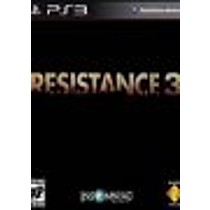 Resistance 3 (PS3)
