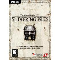The Elder Scrolls IV: Shivering Isles (PC)