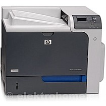 HP Color LaserJet CP4525N