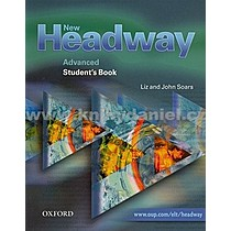 John a Liz Soars New Headway Advanced Student's book