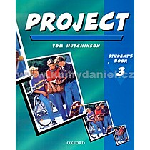 Project 3 Student´s book Third edition