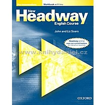John a Liz Soars New Headway Pre Intermediate Workbook with Key