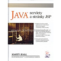 Marty Hall Java servlety a JSP