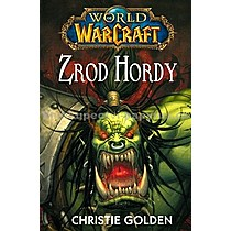 Christopher Golden Zrod Hordy