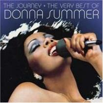 SUMMER DONNA:  BEST OF (LASERLIGHT)