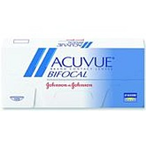 Johnson & Johnson Acuvue Bifocal 6ks